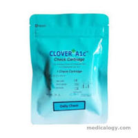 Clover A1c Self Daily Cartridge