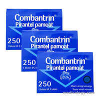 jual Combantrin Tablet 250mg per Box