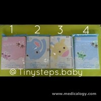 jual Cotton Tree Baby Towel Soft and Smooth Handuk Bayi dan Anak