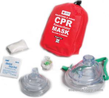 jual CPR mask by MDI