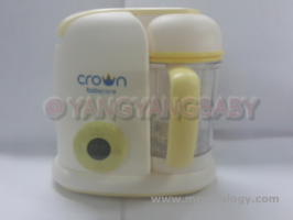 jual Crown Food Maker 3 in 1 CR 4038