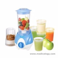 jual CROWN Wet  Dry Bayi Bullet Food Processor Blender tepung MPASI Bayi