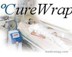 jual Cure Wrap Cooling Therapy