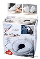 jual Cushie Traveller Folding Padded Potty Seat