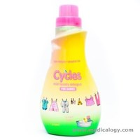 jual Cycles Mild Laundry Detergent Liquid 15L