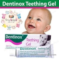 jual Dentinox Teething Gel 15g