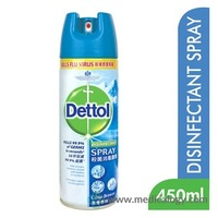 jual Dettol Spray 450 ml Antiseptic