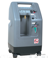 jual Devilbiss Oxygen Concentrator Single Flow