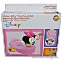 jual Disney Minnie Minie Inflatable Bayi Bath Tub Bak Mandi Tiup Angin Bayi