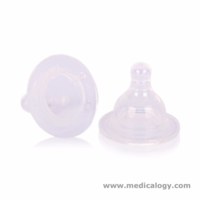 jual Dot / Nipple SPECTRA Korea Liquid Silicone Rubber / LSR Size S 1pcs