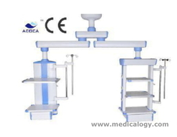 jual Double Arm Electric Surgical Pendant AG-45 Aegean