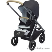 jual Easy Walker Mosey Charchoal Blue
