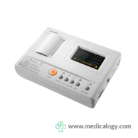 jual ECG 1 Channel Zoncare - China