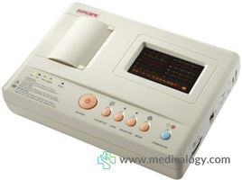 jual ECG 1 Channel Zoncare ZQ 1201