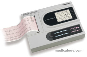 jual ECG 12 Channel MeCA 412i