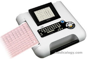 jual ECG 12 Channel MeCA 812i