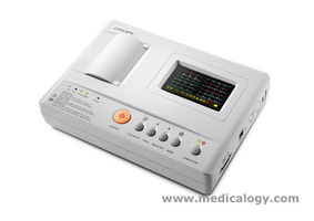 jual ECG 3 Channel Zoncare ZQ 1203G