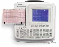 "jual Edan ECG SE 601B (6 Channel + 5.7"" Color Screen)"