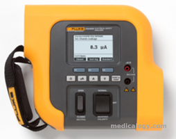 jual Electrical Safety Analyzer + Printer Suchatzki 288