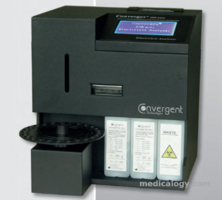 jual Electrolyte Analyzer (K+, Na+, Cl-, Ca2+, Li+, pH) Convergys