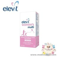 jual Elevit Womens Multi 100 Tablets