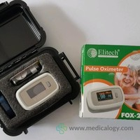 Ellitech Pulse Oximeter FOX 2