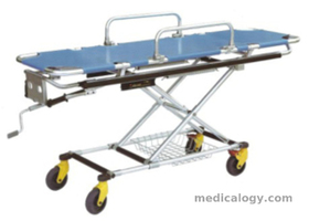 jual Emergency Bed YQC-2L