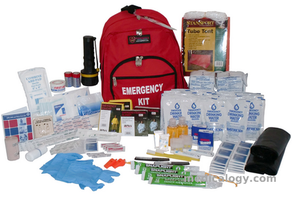 jual Emergency Kit Disaster Kit
