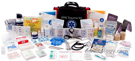 jual Emergency Kit Trauma Kit