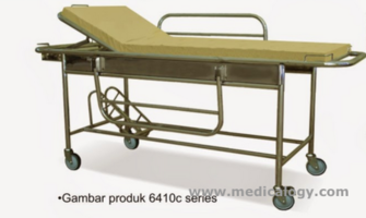 jual Emergency Mobile Stretcher Complete 6410c