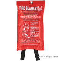 jual Fire Blanket