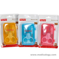 jual Fisher PrIce Baby Manicure Set