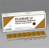 jual Flamar Tablet 50 mg