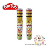 jual Fun Doh Rainbow Party
