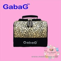 jual Gabag cooler bag - rose gold