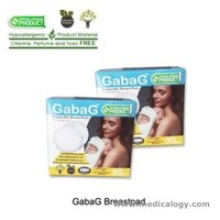 jual Gabag Disposable Breast Pads / Penyerap ASI 30 Pads
