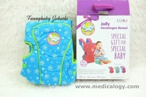 jual Gendongan Ransel Baby Joy Starlight Series