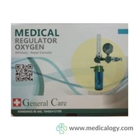 jual GENERAL CARE Regulator Oksigen