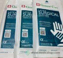 jual GENERAL CARE Sarung Tangan Steril No.6,5_ 50ea