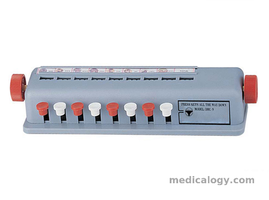 jual Heamocytometer Diff. cell counter DBC-9 (8 keys)