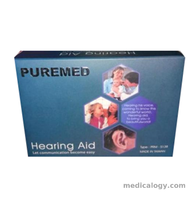 jual Hearing Aid Puremed