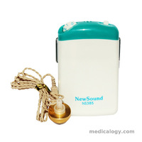 Hearing Aids NS385 New Sound Tipe Tali