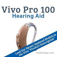Hearing Aids Vivo 100 Tipe Cantol