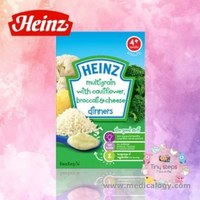 jual Heinz Cereal Multigrain With CAULIFLOWER BROCCOLI CHEESE DINNERS