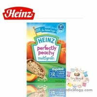 jual Heinz Cereal PERFECTLY PEACHY