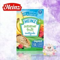 jual Heinz Cereal SUMMER FRUIT Multigrain