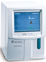 jual Hematology Analyzer Urit 3000 Plus
