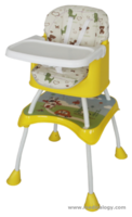 jual High Chair And Booster Seat Baby Safe Hc04