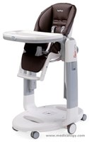 jual High Chair Peg Perego Tatamia Cacao