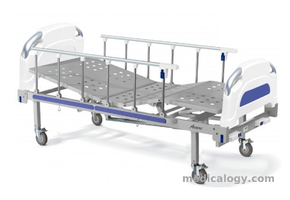 jual Hospital Bed 1 Crank Manual Acare HCB-7011